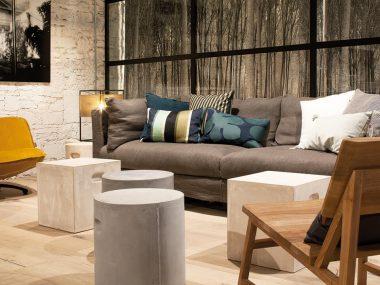 living room sofa store Catalina House Barcelona