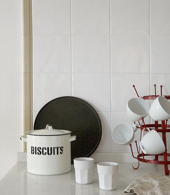 detalle cocina proyecto de interiorísmo Catalina House