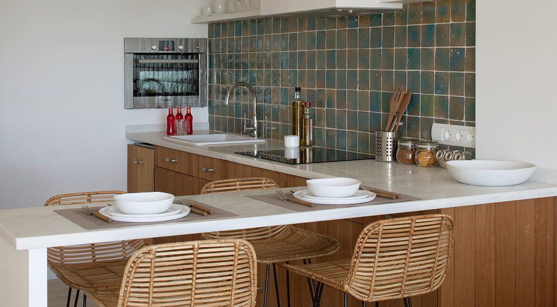 proyecto interiorismo apartamento Blasi