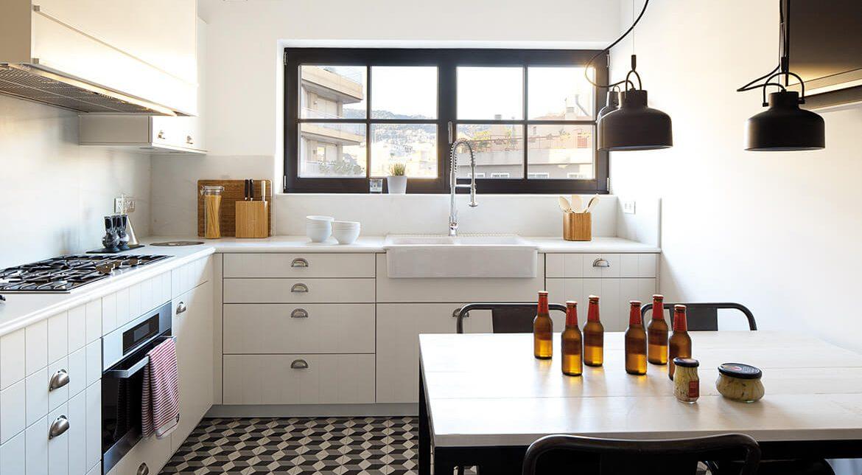proyecto interiorismo casa mitre