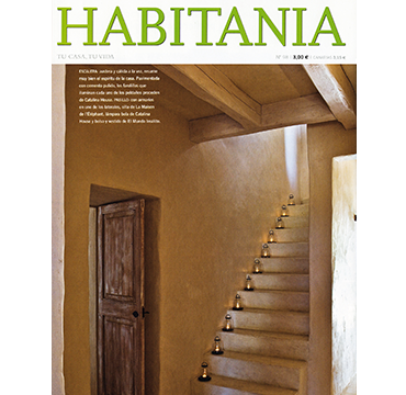 Catalina House Habitania Magazine Cover