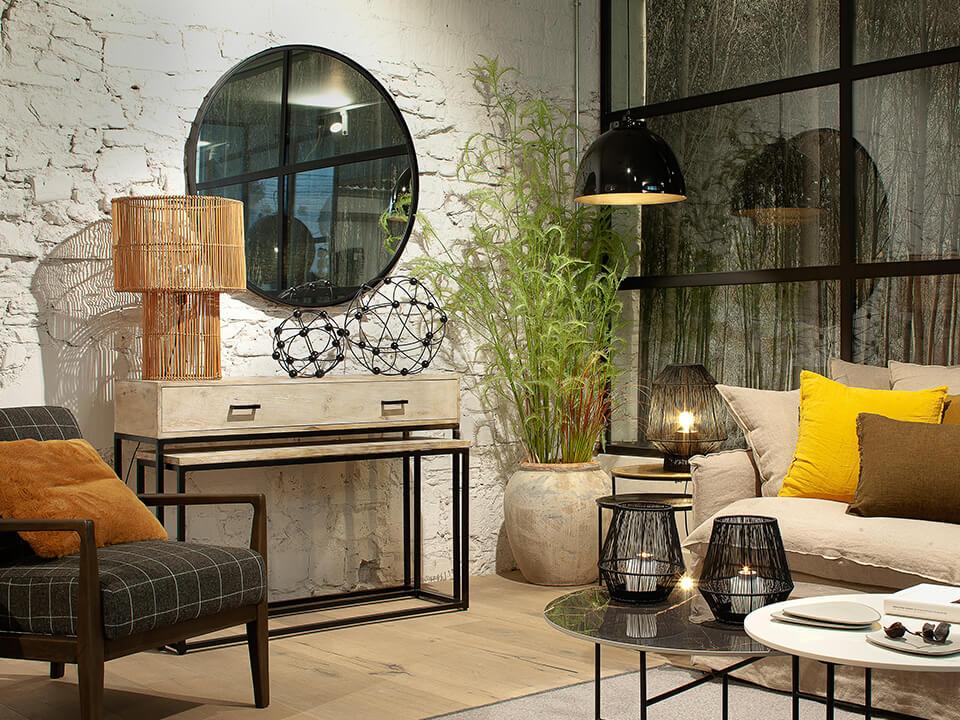 Store Catalina House Barcelona. Interior Decor Shop