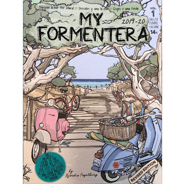 Guía My Formentera Portada